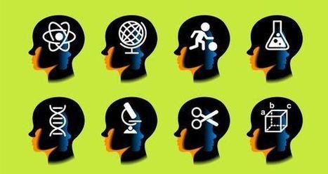 Triunfan los juegos para entrenar el cerebro | profesión docente | Scoop.it