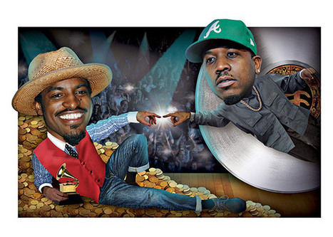 Atlanta Magazine's Daily Blog | outkast | Scoop.it