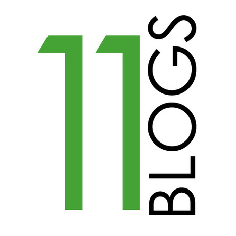 11 Incredible eLearning Blogs To Be Thankful For | Evernote education ipad | Scoop.it