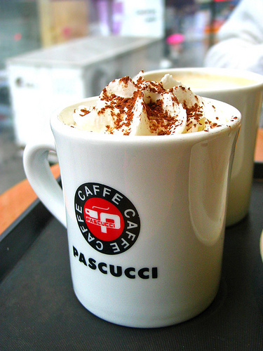 Caffè Pascucci: Espresso made in Le Marche | Le Marche and Food | Scoop.it
