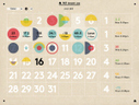 iPad App mem:o Is A Simple Data Visualization Tool For Design Lovers - TechCrunch | iPhones and iThings | Scoop.it