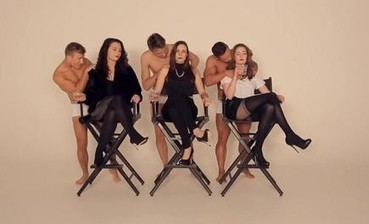 Robin Thicke Blurred Lines Parody Hits back at Sexism [VIDEO] - IBTimes.co.uk   Music   Scoop.it