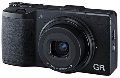 This is the Ricoh GR | world of Photo and vidéo | Scoop.it