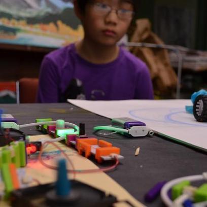 Free Digital Workshops Help Teens Design Robots and Apps | Mashable.com | education reform | Scoop.it