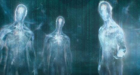 [Théorie] Il se pourrait que les extraterrestres se cachent autour de nous | Détective de l'étrange | Scoop.it