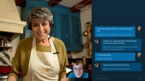 Skype Translator in Deutschland nutzbar | Social Media | Apps | Apps and Widgets for any use, mostly for education and FREE | Scoop.it
