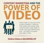 5 Reasons to Use Video in B2B Marketing [Infographic]   Business 2 Community   Video SEO   Scoop.it
