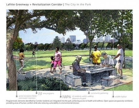 Bustler: Top landscape architecture projects honored with ASLA 2013 Awards | Urban Choreography | Scoop.it
