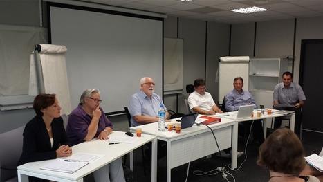 Retour sur la journée de rencontre avec l'Association Européenne des Évaluateurs et certifiés AFNOR (A2E)   Médico-social   Scoop.it