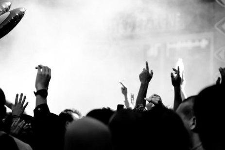 MP #29 : Faire ses premiers pas en photo de concert | Phototrend.fr | La photographie | Scoop.it