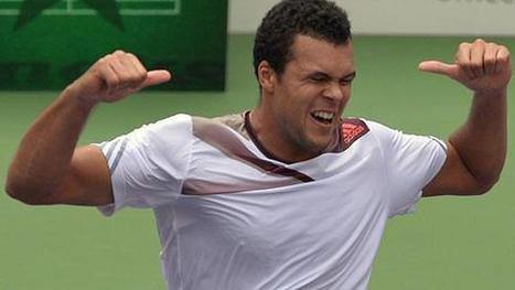 Masters 1000 de Shanghai: Juan Martín del Potro venció a Nicolás Almagro en cuartos de final | Tenis Profesional | Scoop.it