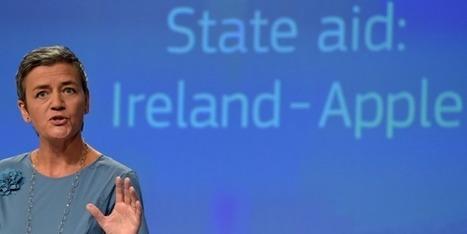 Irlande : l'affaire Apple, symbole des choix de l'Europe de l'après-Brexit | L'Europe en questions | Scoop.it