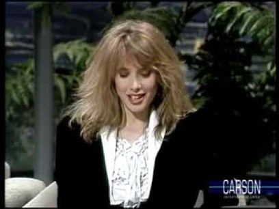 Johnny Carson's Buns are Admired by Rosanna Arquette, Tonight Show, 1986 | Videos that make you laugh and cry | Scoop.it