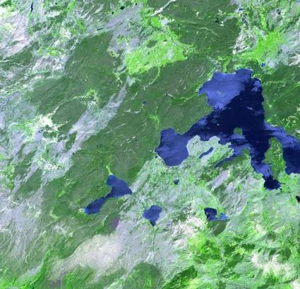 Ten ways remote sensing can contribute to conservation | Using Wildlife Survey Data | Scoop.it