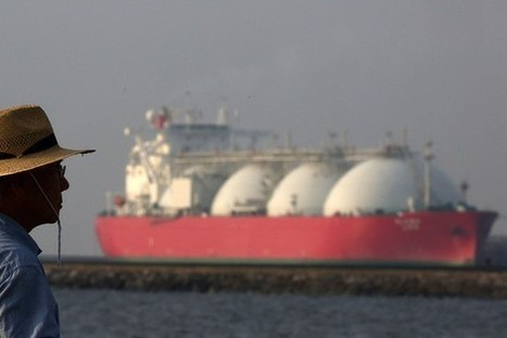 Project exporting gas to Japan from Louisiana set to get final green light | ASEAN Supply Chain | Scoop.it