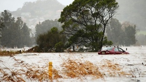 Disaster resilience key to managing climate change, say insurers | Sustain Our Earth | Scoop.it