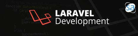 Laravel Development Services, Expert Developers | Web Development & eCommerce Solutions | Scoop.it