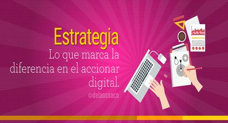 ¿Cómo enfocar una Estrategia Digital para que traiga resultados? | Xianina Social Media | Scoop.it