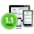 Mobile Web-Apps jQuery Mobile 1.1.0 ist fertig - Golem.de | responsive design | Scoop.it
