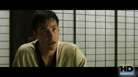 Test Blu-Ray : Matrix | film hd | Scoop.it