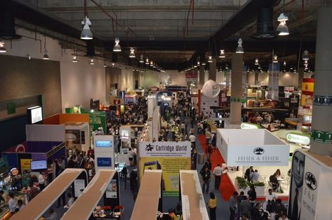 Fiere Franchising 2014 | Franchising | Scoop.it