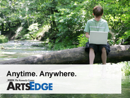 ARTSEDGE: Writing Myths | Technology in Art And Education | Scoop.it