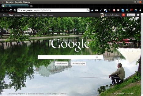 Plussing the Google | yelvington.com | DigitalDirections | Scoop.it