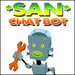 *SAN* A.L.I.C.E. Chat bot v0.3 | Bots & Robots in Virtual Worlds | Scoop.it
