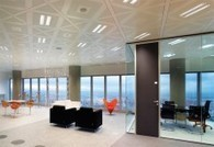 Choosing tile ceilings may provide desired acoustic performance | Office Environments Of The Future | Scoop.it