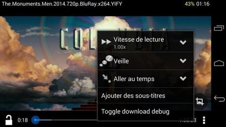 Popcorn Time sur Android (non officielle) - Korben | Le frigo 2.0 de juju | Scoop.it
