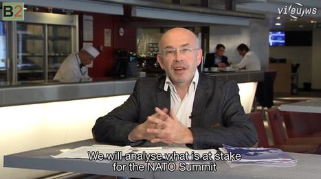 Diplomatic Café: 8-9 July NATO Summit insights | European Union | Scoop.it