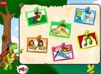 Juegos educativos para los más pequeños (Editorial SM) - Didactalia: material educativo | CENTRO CEIBAL TECNOLOGÍA DE FLORIDA | Scoop.it