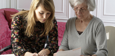 Accompagner un proche malade : les congés et les allocations ... - Capital.fr | Aidants, dépendance et handicap | Scoop.it