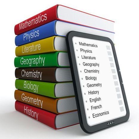 No digitalicemos el libro de texto | Escuela y virtualidad | Scoop.it