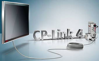Ethernet cable links IPCs to HMIs up to 100m away - Drives & Controls | Ethernet News | Scoop.it