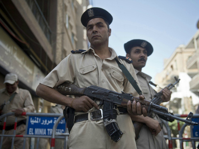 As Libya's Chaos Worsens, Egypt Threatens Military Intervention   Saif al Islam   Scoop.it