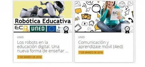 5 nuevos cursos gratuitos para educadores que comienzan esta semana   El safareig computacional   Scoop.it