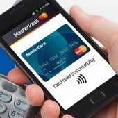 Mastercard wants to link smartphone location data to your credit card | KAIZEN | Scoop.it