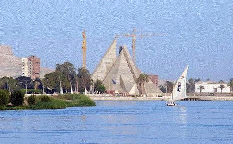 Deux ans pour finir le musée de Minya | Égypt-actus | Scoop.it
