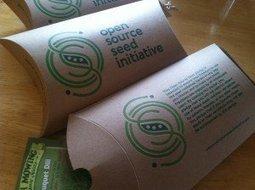"Open Source Seed Initiative | ""Free the Seed!"" | FoodHub Las Vegas | Scoop.it"