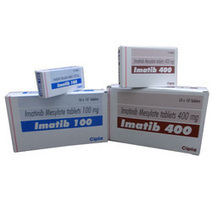 Imatinib Mesylate Capsules - Cipla Imatib Tablets, Imatib Capsules, Imatib Mesylate Tablets 400 Mg and Imatib Tablet 100,400 Mg Exporter & Supplier from Delhi, India   Modern Times Helpline Pharma   Scoop.it