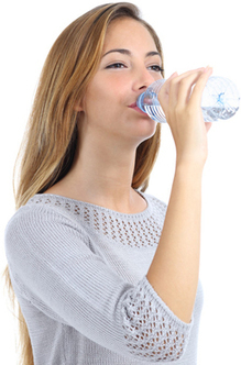Can Drinking More Water Help You Lose Weight? | plastic surgery | Scoop.it