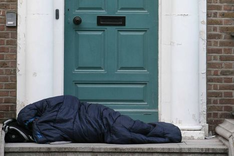 Homelessness is now at a crisis point   Homeless Issues: Humane Exposures   Scoop.it