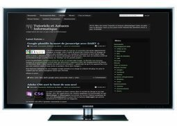 wireframe | Tutoriels et Astuces Informatique | Webdoc, scénario interactif, UX, storytelling | Scoop.it