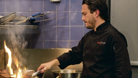 Bravo Adds Companion Web Series to New 'Top Chef' | Transmedia: Storytelling for the Digital Age | Scoop.it