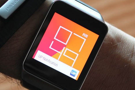 How to reset your Android Wear watch to factory settings | Digital-News on Scoop.it today | Scoop.it