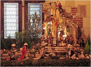 Noël au fil des siècles (Château d'Amboise)   GenealoNet   Scoop.it