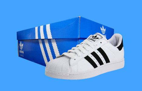 50 Things You Didn't Know About adidas | Scott's Linkorama | Scoop.it