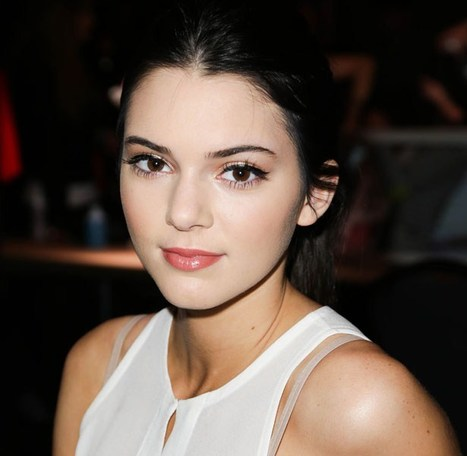 Kendall Jenner reveals her dream is to be a Victoria's Secret model… - Sexy Balla   News Daily About Sexy Balla   Scoop.it