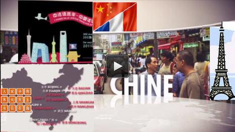 Difficultés et erreurs des Chinois parlant le français - Prononciation FLE | Espace Pédagogique FLE | Scoop.it